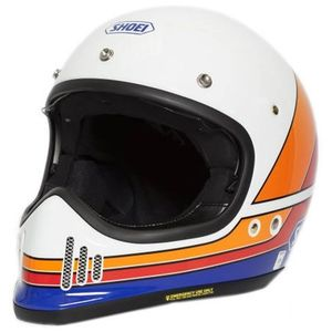 Casque Shoei Ex-zero - Equation