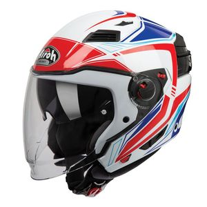 Casque Airoh Executive - Line - Gloss