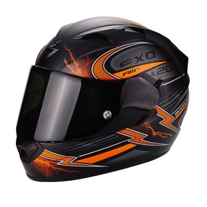 Casque Scorpion Exo Exo-1200 Air - Fulgur