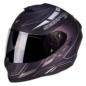Casque Scorpion Exo Exo-1400 Air Cup Matt
