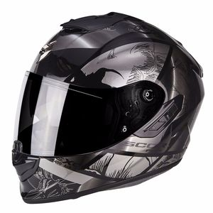 Casque Scorpion Exo Exo-1400 Air Patch