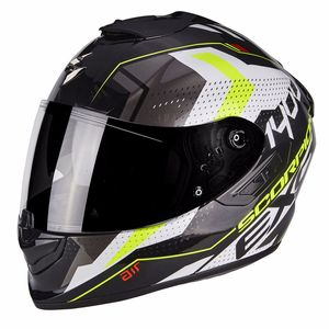 Casque Scorpion Exo Exo-1400 Air Trika