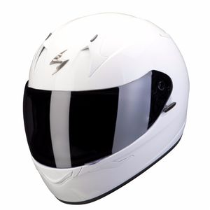 Casque EXO-390 SOLID UNI  White