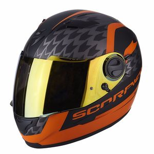 Casque Scorpion Exo Exo-490 - Genesi