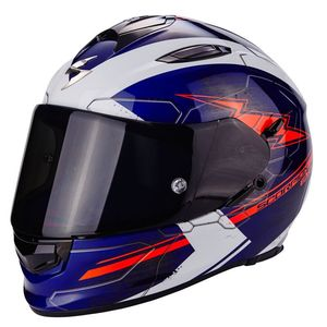 Casque Scorpion Exo Exo-510 Air - Cross