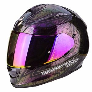 Casque Scorpion Exo Exo-510 Air - Fantasy
