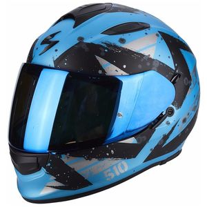 Casque Scorpion Exo Exo-510 Air - Marcus