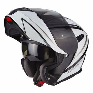 Casque Scorpion Exo Exo-920 - Ritzy