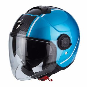 Casque Scorpion Exo Exo City - Avenue