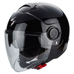 Casque EXO CITY - SOLID  Noir