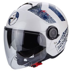 Casque Scorpion Exo Exo City - Heritage