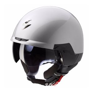 Casque EXO-100 AIR - UNI  Blanc