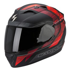 Casque EXO-1200 AIR - HORNET  Rouge
