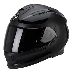 Casque EXO-510 AIR - SUBLIM  Matt Black Black