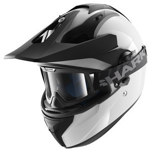 Casque Shark Explore-r - Blank