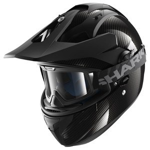Casque EXPLORE-R CARBON SKIN  DSK
