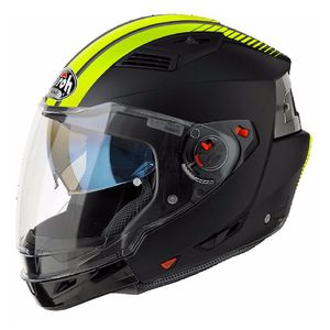 Casque Airoh Executive - Stripes Matt