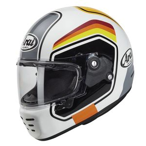 Casque CONCEPT-X NUMBER  White