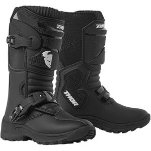 Bottes Cross Thor Blitz Xp Black Mini 2019