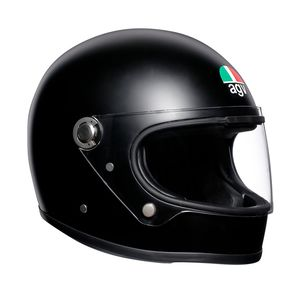 Casque X3000 - MONO MATT  Black