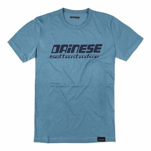 T-Shirt manches courtes T-SHIRT SETTANTADUE  Light Blue