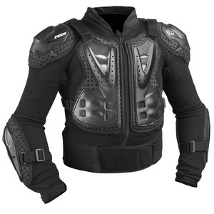 Gilet TITAN SPORT YOUTH - BLACK  Noir