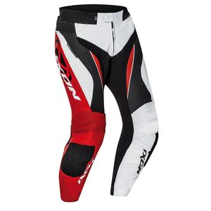 Pantalon FALCON  Black/White/Red