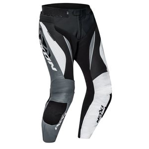 Pantalon FALCON  Black/White/Grey