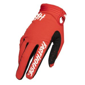 Gants cross SPEED STYLE AIR RED 2020 Red