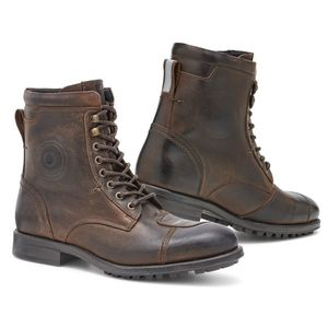 Chaussures MARSHALL  Marron