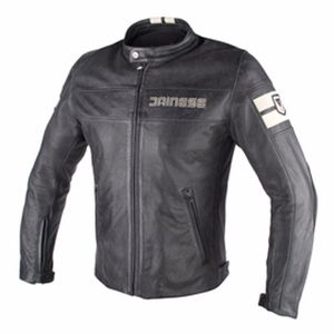 Blouson Dainese Hf D1 Leather Perforated
