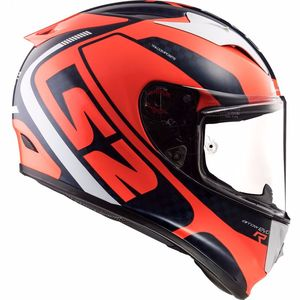 Casque Ls2 Ff323 Arrow C Evo Sting Fluo