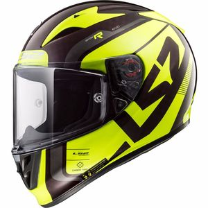 Casque Ls2 Ff323 Arrow C Evo Sting