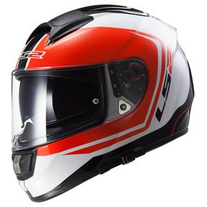 Casque Ls2 Destockage Vector Wake - Ff 397