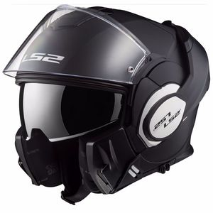 Casque Ls2 Ff399 Valiant Solid Matt