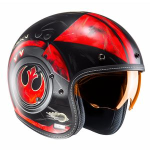 Casque Hjc Fg 70s - Poe Dameron Star Wars