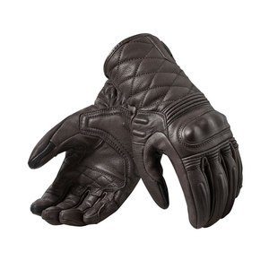 Gants MONSTER 2 LADIES  Marron foncé