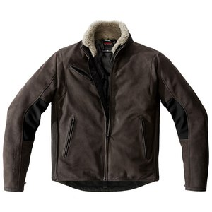 Blouson FIREBIRD  Marron