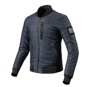 Blouson INTERCEPT JACKET  Dark Blue