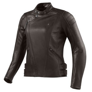Blouson BELLECOUR LADIES  Marron