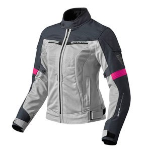 Blouson Rev It Airwave 2 Ladies Silver