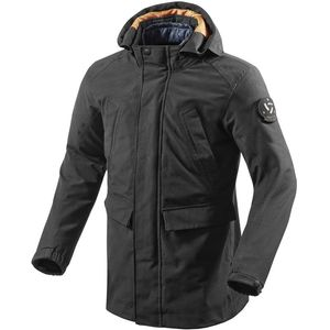 Veste WILLIAMSBURG  Black