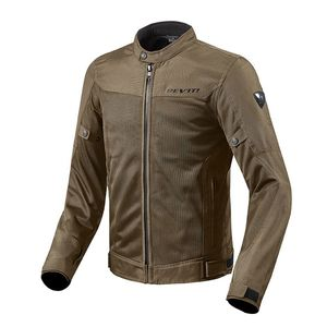 Blouson ECLIPSE  Marron