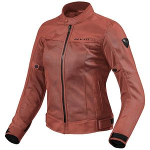 Blouson ECLIPSE LADIES - 2020  Burgundy Red