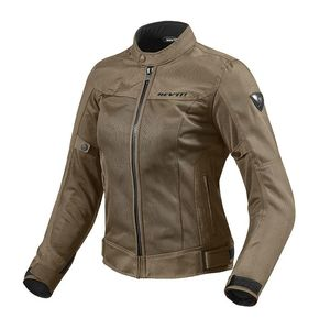 Blouson ECLIPSE LADIES  Marron