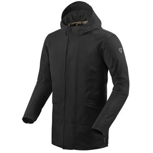 Parka MONTAIGNE  Black