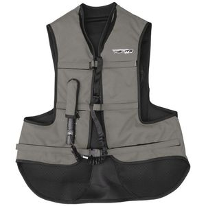 Gilet Airbag AIRNEST COLORS  Gris