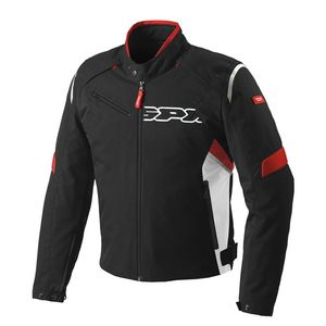 Blouson FLASH TEX  Rouge