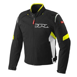 Blouson FLASH TEX  Jaune