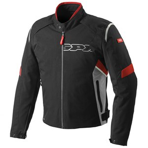 Blouson Spidi Flash H2out